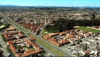 Desentupidora Curitiba Alto Boqueirão