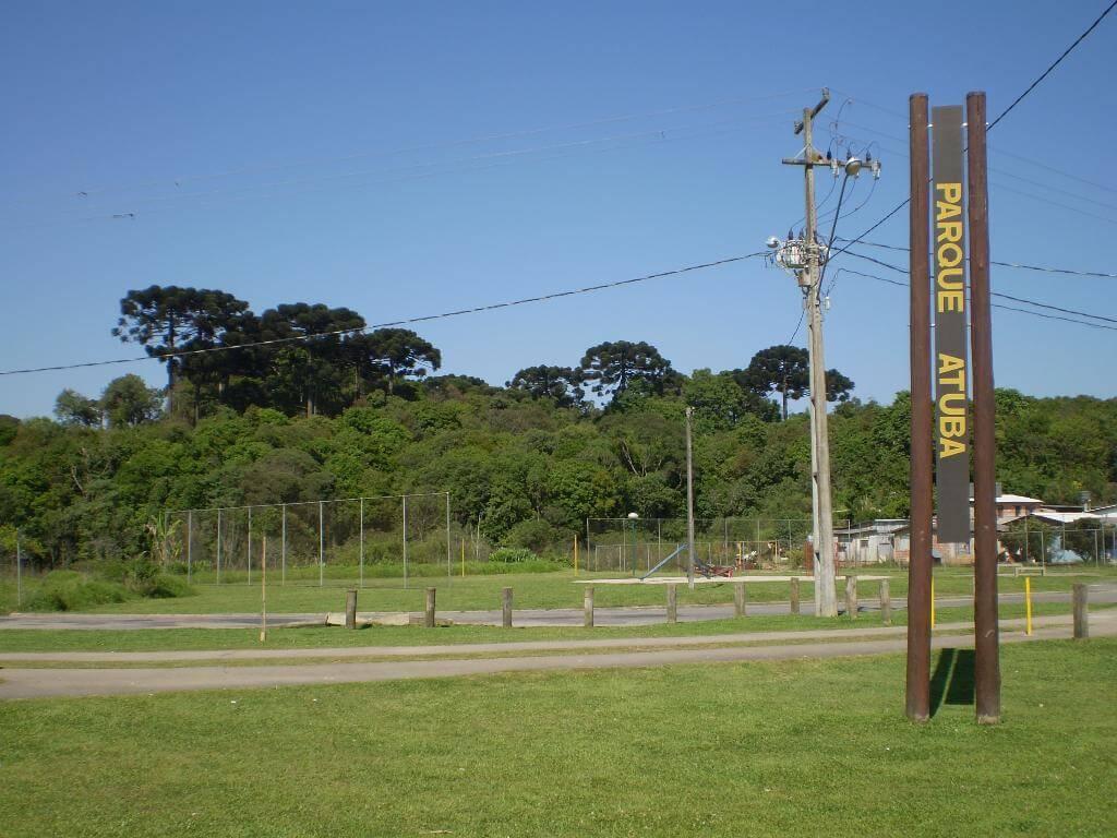 Desentupidora Curitiba Atuba