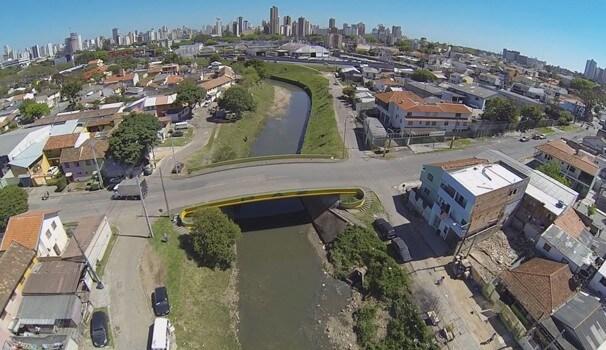 Desentupidora Curitiba Cachoeira