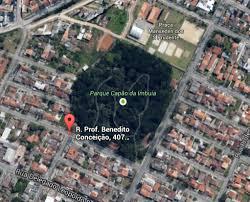 Desentupidora Curitiba Capão da Imbuia