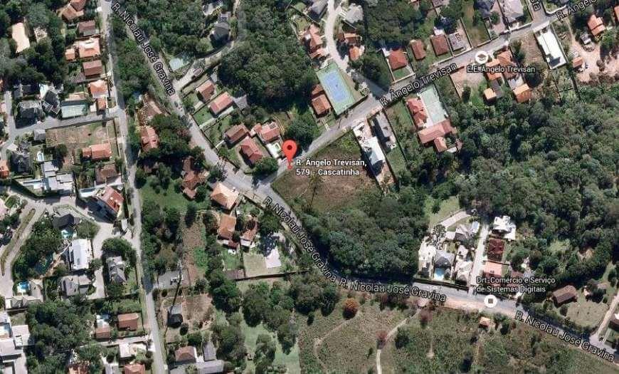 Desentupidora Curitiba Cascatinha
