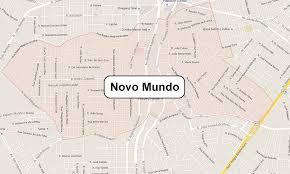 Desentupidora Curitiba Novo Mundo