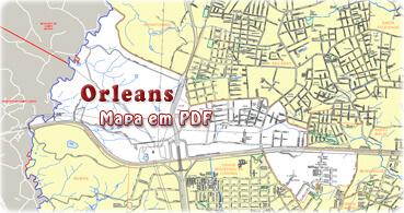 Desentupidora Curitiba Orleans