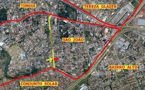 Desentupidora Curitiba São João