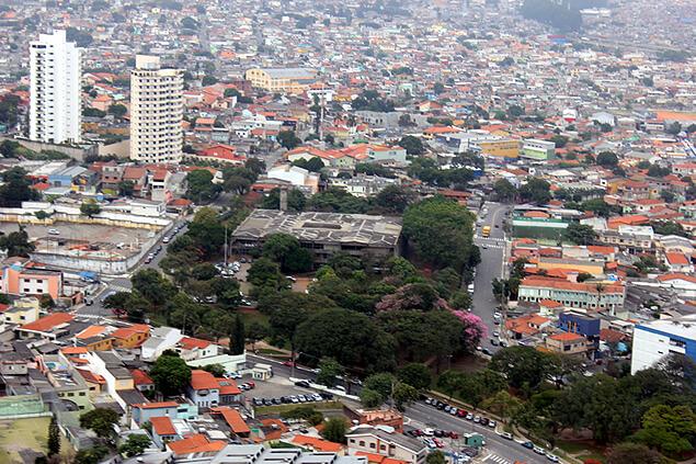Desentupidora Curitiba São Miguel