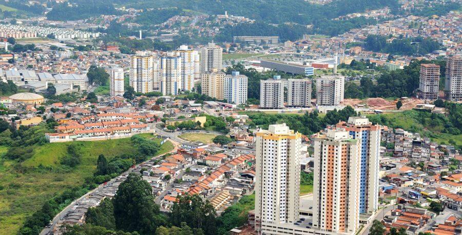 Desentupidora Curitiba Taboão