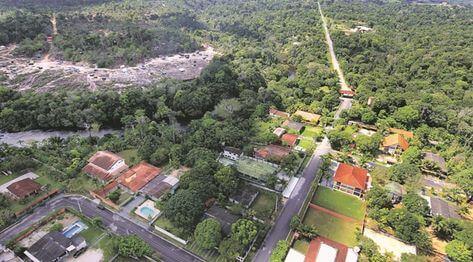 Desentupidora Curitiba Tarumã