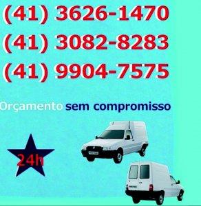 limpa fossa Curitiba
